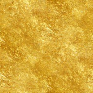 -KnA- hammered Gold