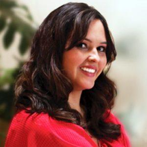 Jeanette Ortega