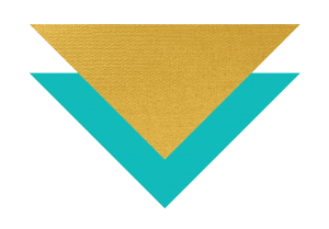 Gold Tiffany Arrow