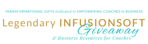 Legendary Infusionsoft Giveaway