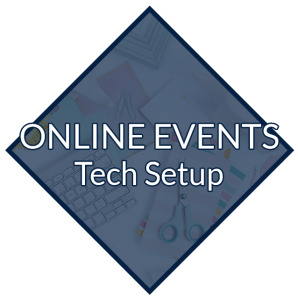 Online Events Projects